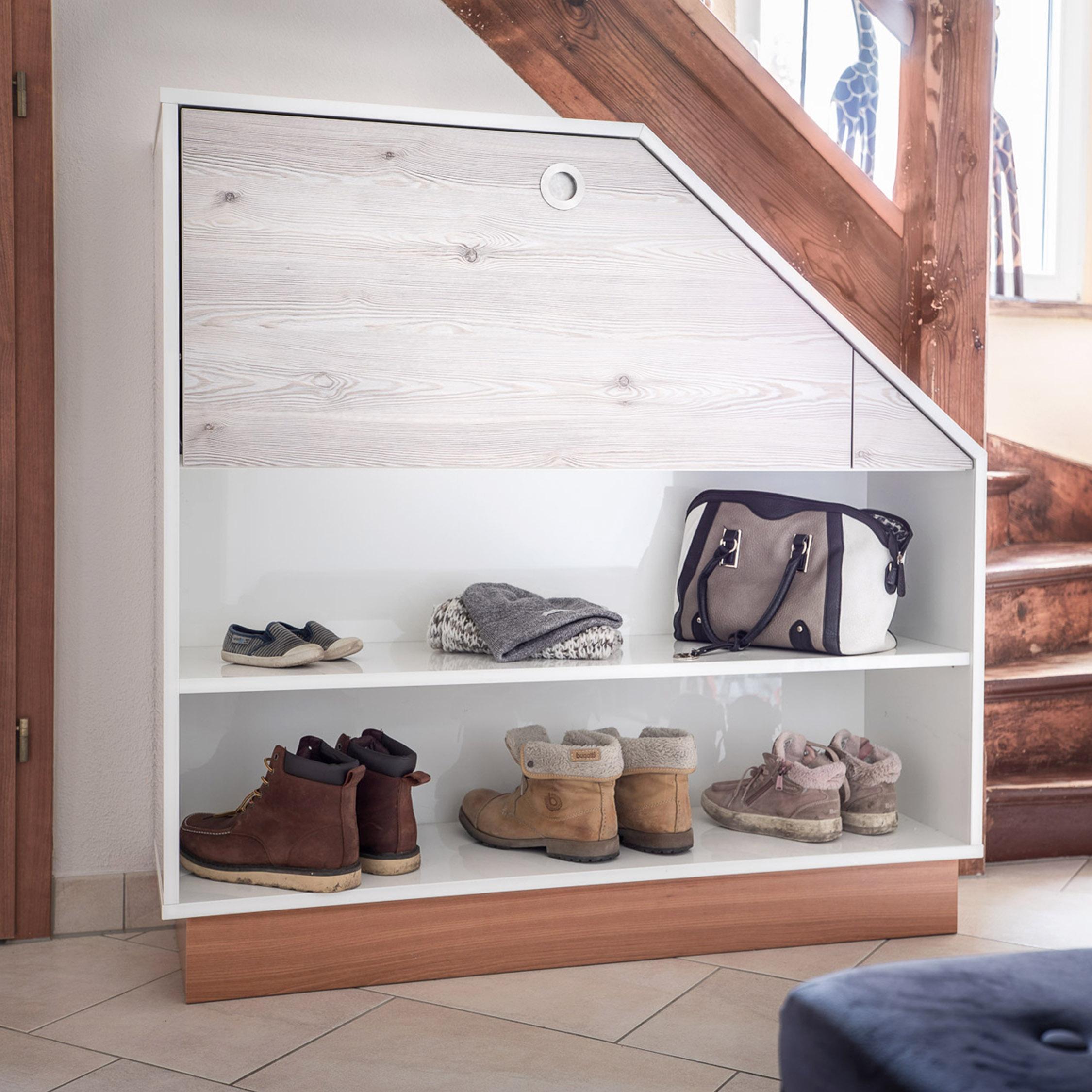 individuelle Möbel für die Garderobe mit hohem Nutzen