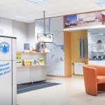 Die Riesa Information wird komplett neu eingerichtet durch die nm pro GmbH