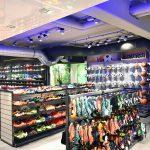 Ladenbauelemente für die Objektinneneinrichtung made in Sachsen