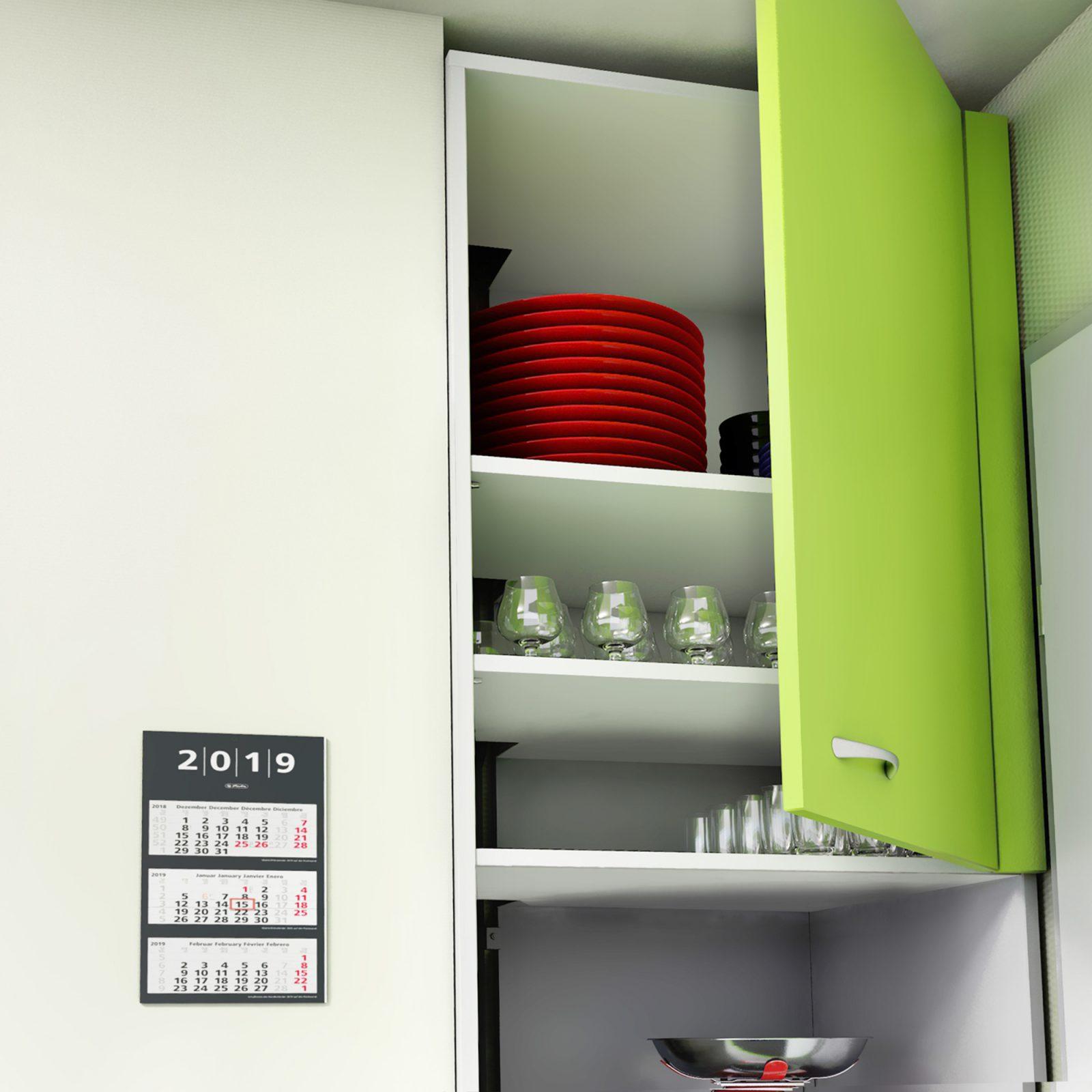 Nischenschrank für Plattenbau und Wohnsiedlung individuell