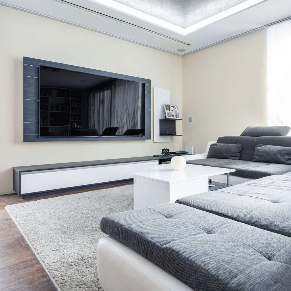 individuelle Möbel für Wohnzimmer