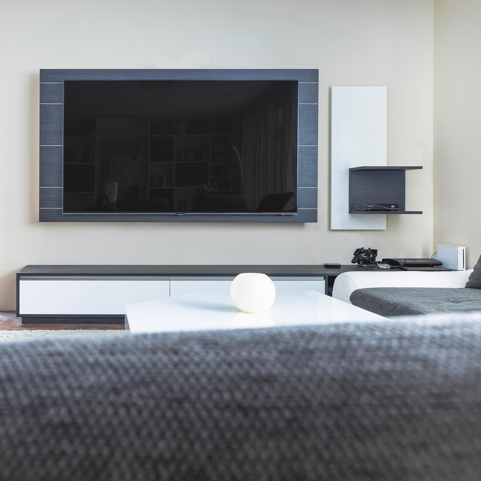 Wohnzimmer Möbel TV Panel