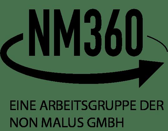 NM360 eine Arbeitsgruppe der non malus gmbH